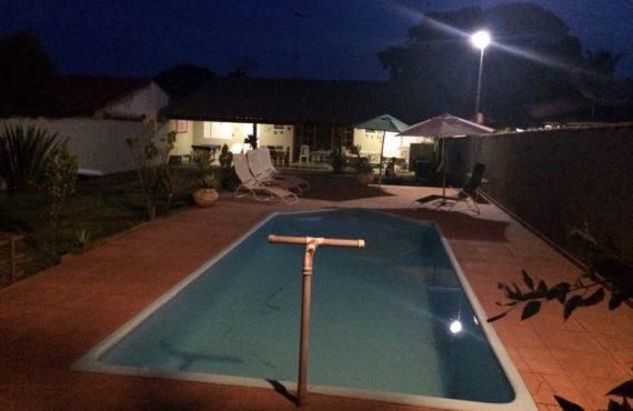 Rancho Miranda Lago e Sol