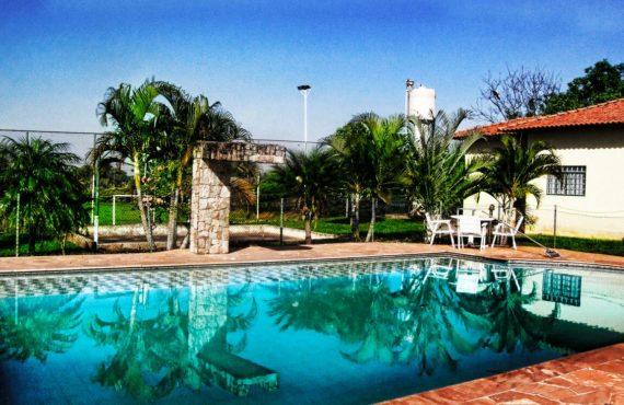 Estância Coqueiral em Rio Preto