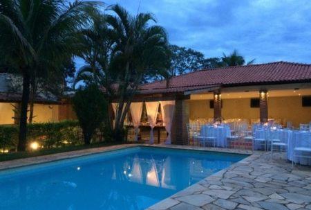 Chácaras para alugar em Ribeirão Preto