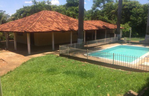 Chácara Quinta das Palmeiras